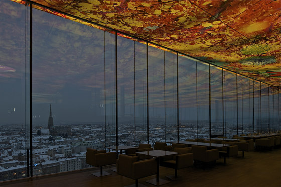 Sofitel vienna stephansdom by jean nouvel hotels - Nouvel hotel paris 12 ...