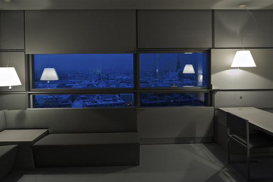 Sofitel Vienna Stephansdom de Jean Nouvel | Hoteles