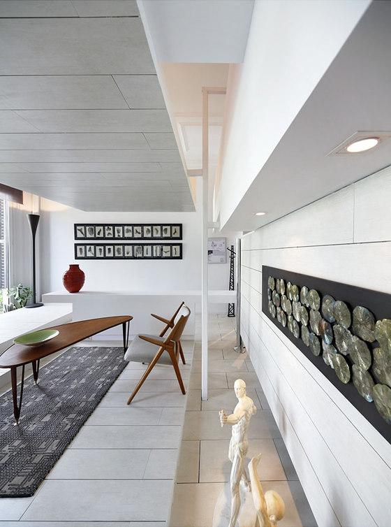 Ascer Ceramic House de Héctor Ruiz-Velázquez | Espacios habitables