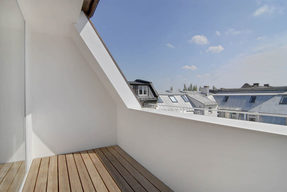 P22 by Claus Schuh Architekten | Living space