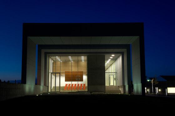VOLA Academy von aarhus arkitekterne | Schulen