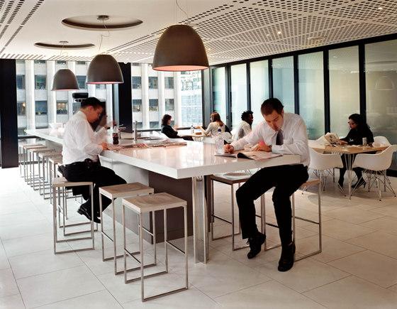 Maddocks Lawyers von HASSELL | Bürogebäude