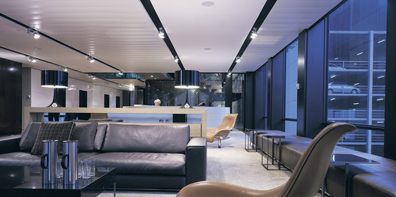 Maddocks Lawyers by HASSELL | Office buildings
