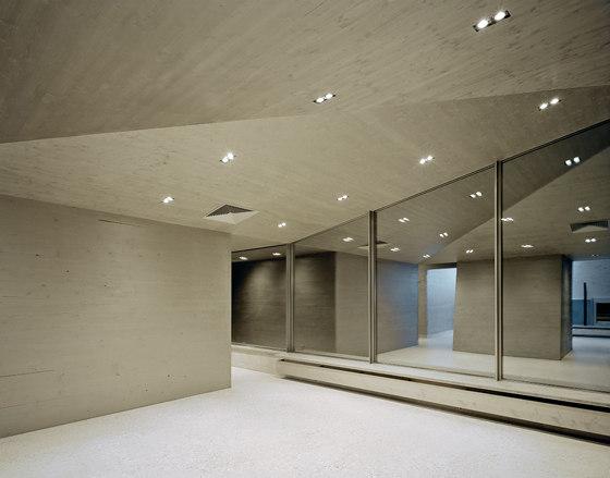Café Pavilion di architekten martenson und nagel theissen | Ristoranti