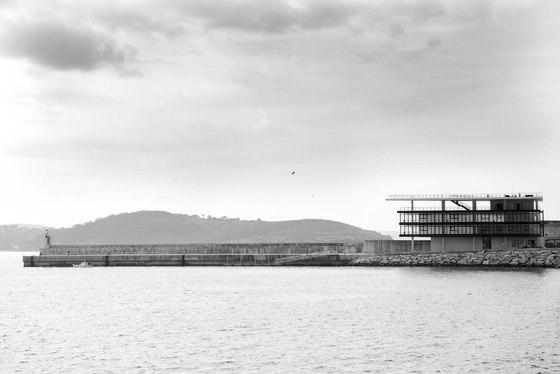 Diaz & Diaz Arquitectos-CCS Control and Services Center for the Port Authority of Ferrol