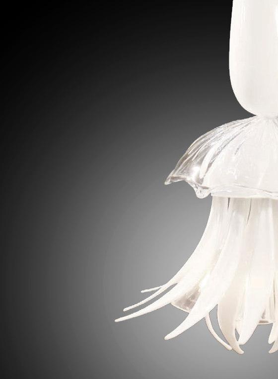Spiky chandelier by Nigel Coates   Making-ofs