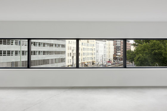 L40 by Bundschuh Architekten | Museums