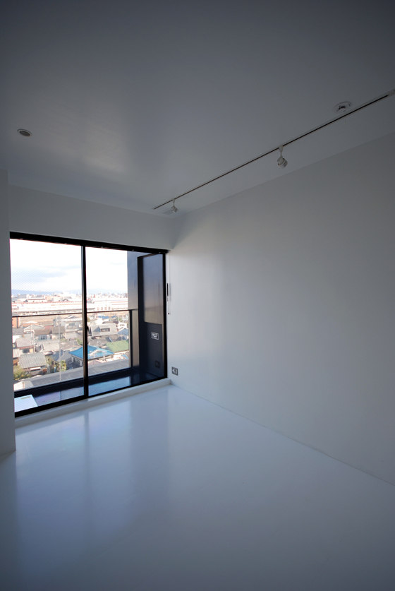 -Apartment in Katayama