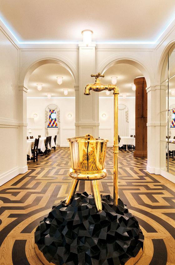 Groninger Museum Revitalisation By Alessandro Mendini