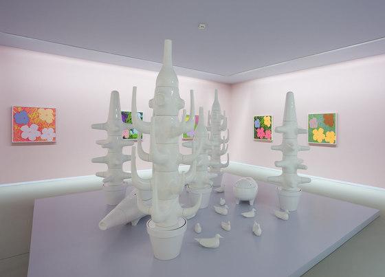 Atelier Mendini-Groninger Museum Revitalisation