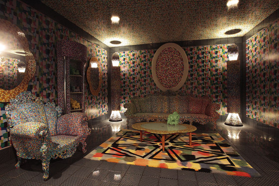 Groninger Museum Revitalisation by Alessandro Mendini | Museums