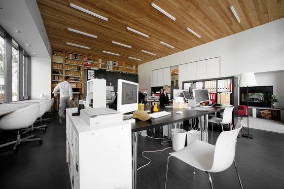 Transplant von Ralston & Bau | Bürogebäude