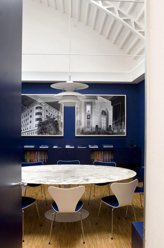 Studio Carlo Dal Bianco-Bisazza Headquarters