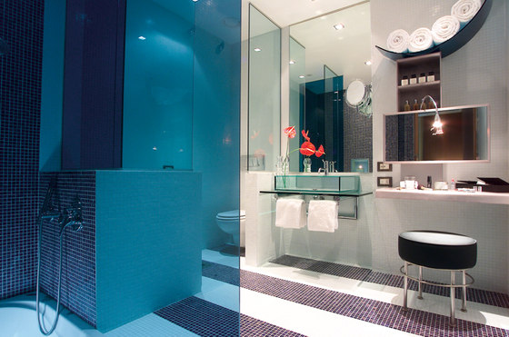 Design Hotel Roma Of Hotel Aleph By Tihany Design Hotels