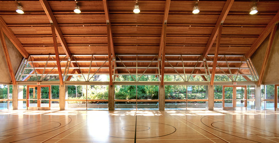 Patkau Architects Inc-Gleneagles Community Centre