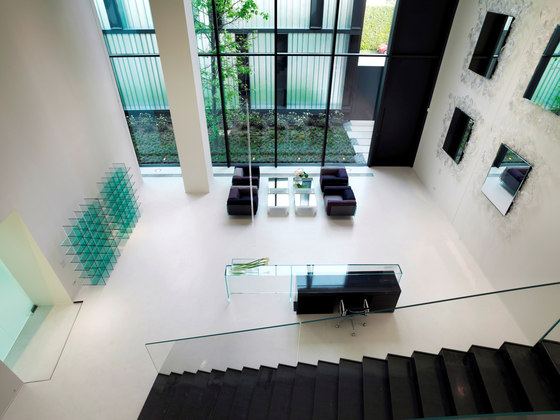GLAS ITALIA Headquarters by Piero Lissoni | Office buildings