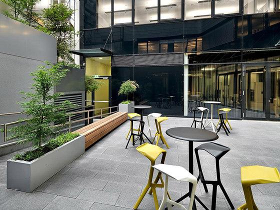 SOLID architecture-bene Showroom