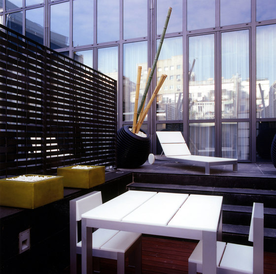 Hotel Prestige de GCA Arquitectos Asociados | Diseño de hoteles