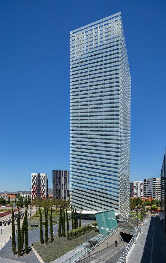 Torre Puig by GCA Arquitectos Asociados   Office buildings
