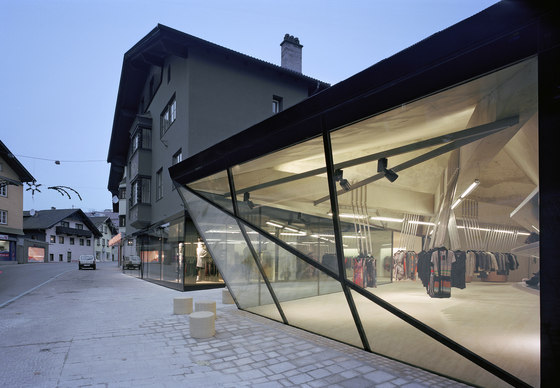 """Föger Woman Pure"" by Pedrocchi Architekten 