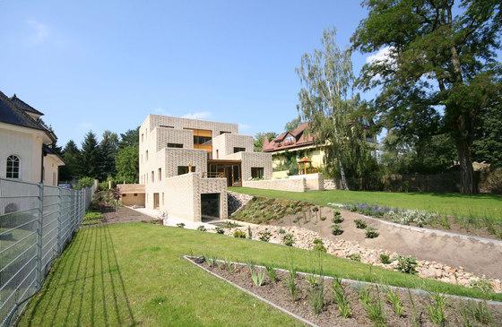 Seevilla bei Potsdam by Tillmann Wagner Architekten | Detached houses