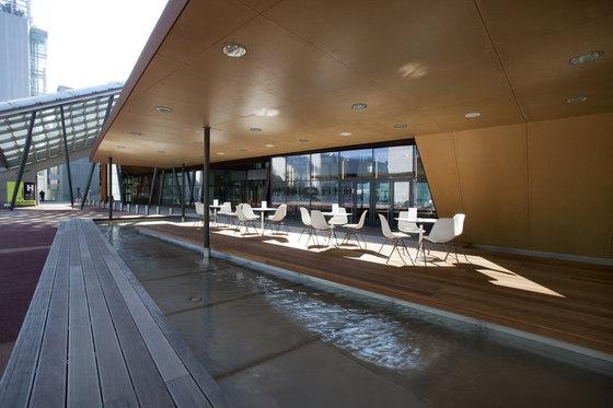 NÖ Landesmuseum by RATAPLAN Architektur ZT GmbH | Museums