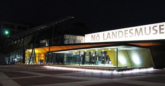 RATAPLAN Architektur ZT GmbH-NÖ Landesmuseum