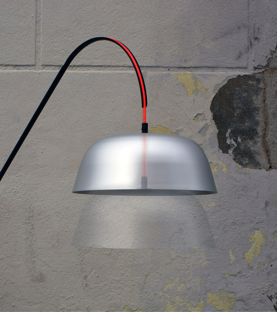 OSUX LAMP by CreativeAffairs | Prototypes