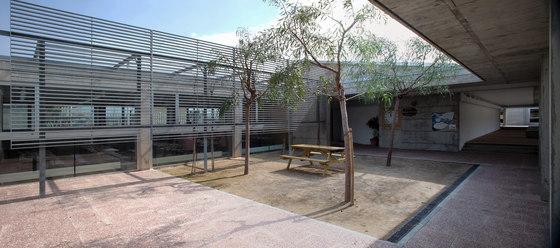 Brullet de Luna-Elisabeth School