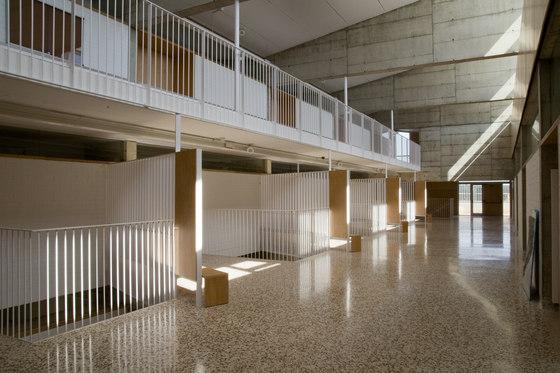 Elisabeth School von Brullet de Luna | Schulen