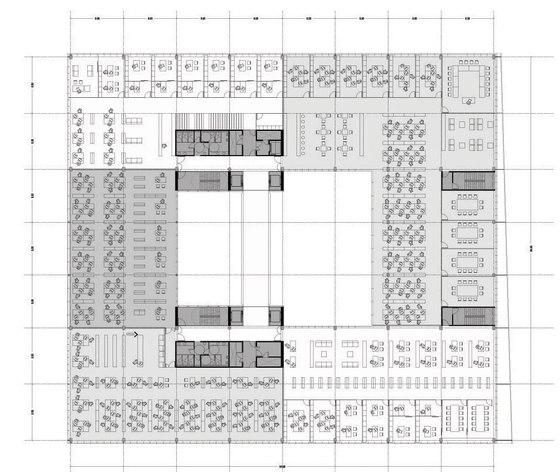 Mateo Arquitectura-Cornellá