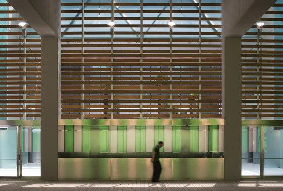 Cornellá by Mateo Arquitectura |