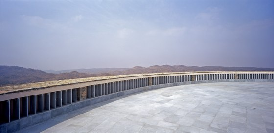 Arya Architects-Mewar Complex Project