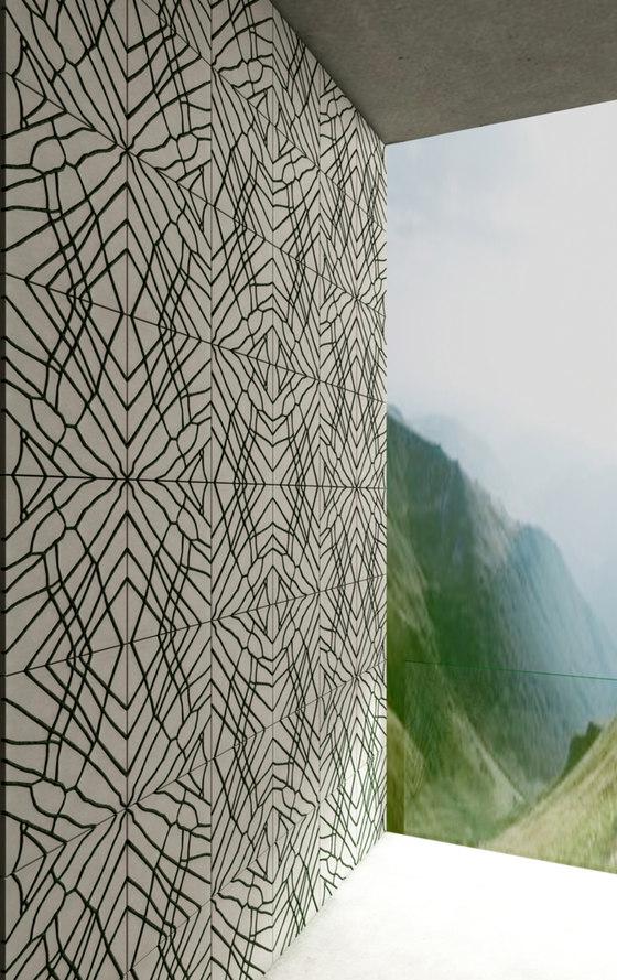 IVANKA - Concrete Design-ORTO – Living Covering