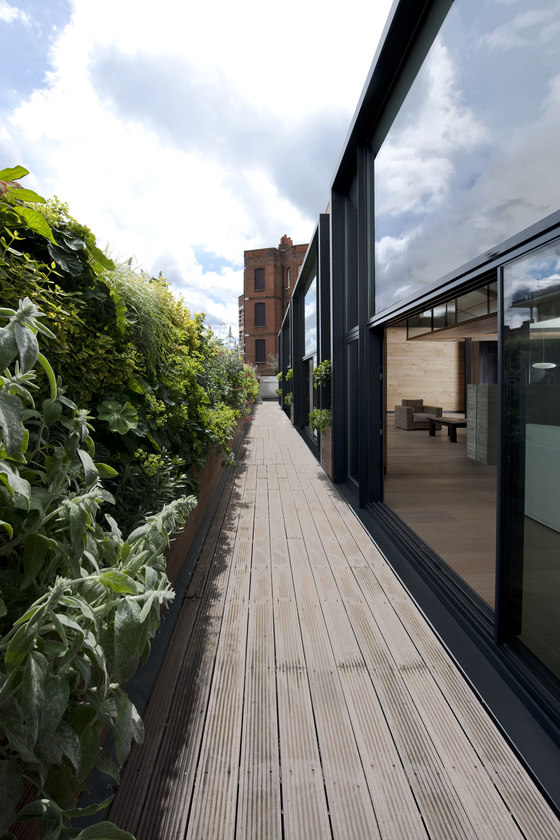 Paul McAneary Architects-Tex Tonic House 1