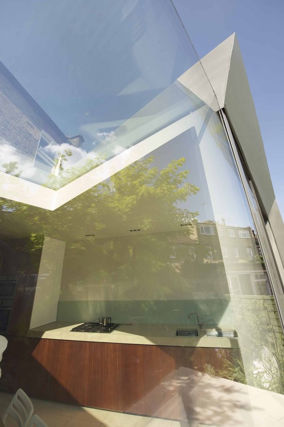 Paul McAneary Architects-Faceted House 1