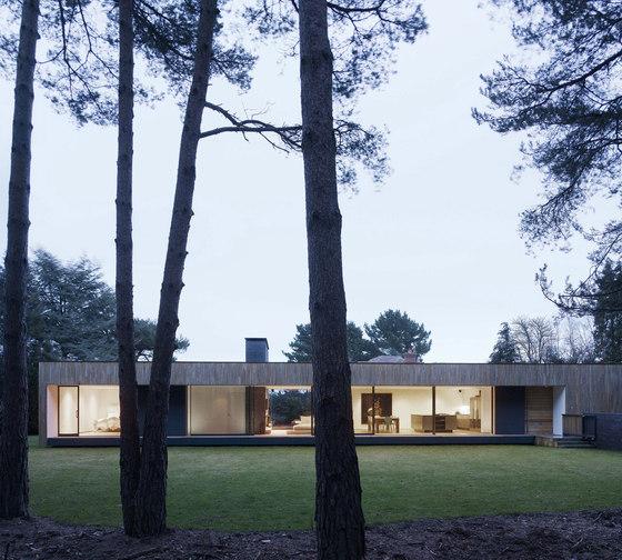 John Pardey Architects-The Watson House