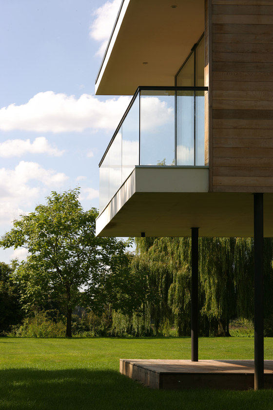 John Pardey Architects-The Attwood House