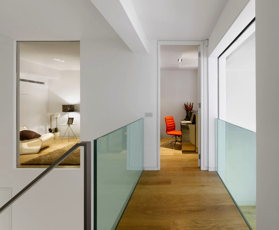 Squire and Partners-Howick Place