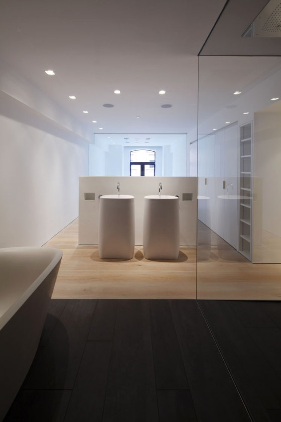 Howick Place di Squire and Partners | Case plurifamiliari