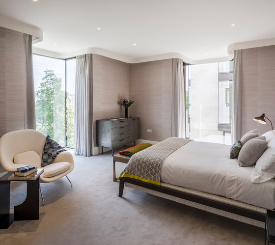 St Edmunds Terrace by Squire and Partners | Apartment blocks