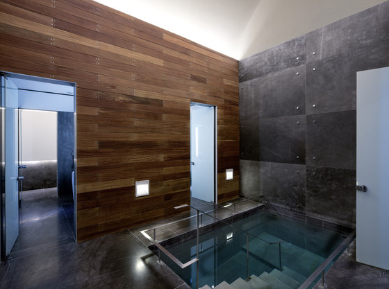 Mikve Rajel by Pascal Arquitectos | Therapy centres / spas