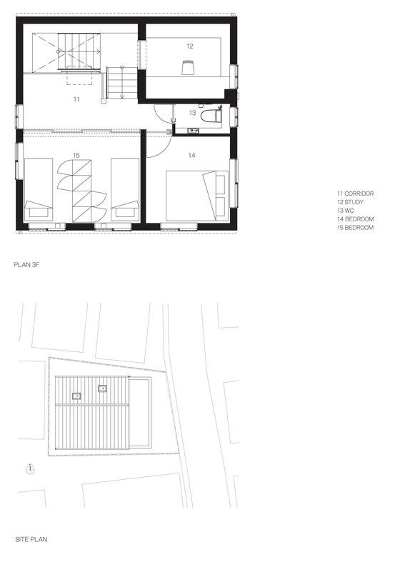 Key Operation Inc. / Architects-House Taishido