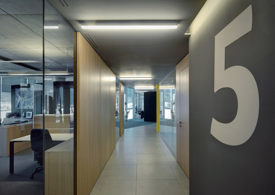 Salewa Headquarters by Park Associati | Office buildings