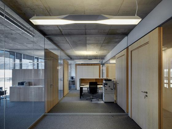 Park Associati-Salewa Headquarters