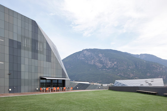 Park Associati-Salewa Headquarters