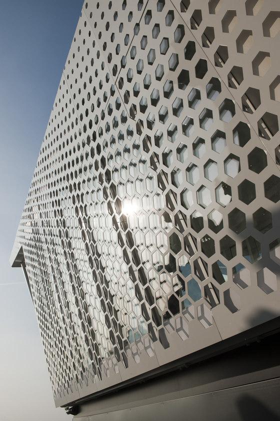 Park Associati-The Cube