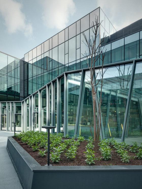 Nestlé Headquarters by Park Associati | Office buildings