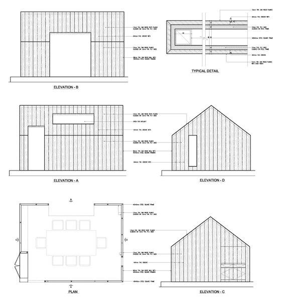 Studio M-The Pavilion, Downtown