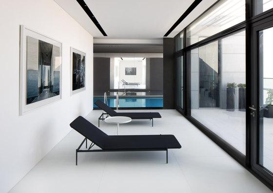 Index Penthouse von Studio M | Wohnräume